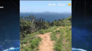 Laudo prova que turista foi estuprada antes de morrer em Arraial do Cabo