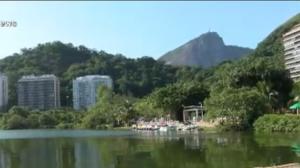 Empresário é assassinado na Lagoa do Rio de Janeiro ao sofrer assalto
