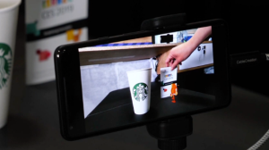 Realidade misturada é destaque na maior feira de tecnologia do mundo