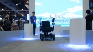Feira de tecnologia de Las Vegas traz soluções para o setor da Saúde