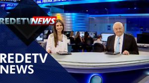Assista à íntegra do RedeTV News de 11 de janeiro de 2019