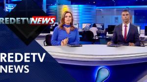 Assista à íntegra do RedeTV News de 12 de janeiro de 2019