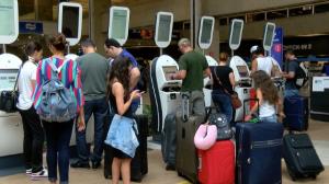 Crescem em 70% as reclamações contra companhias aéreas