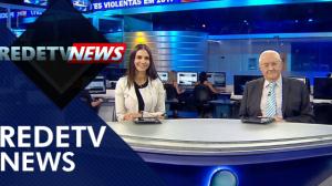 Assista à íntegra do RedeTV News de 17 de janeiro de 2019