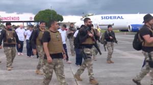 Após massacre, força-tarefa em presídios de Manaus vai durar 90 dias