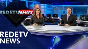 Assista à íntegra do RedeTV News de 01 de junho de 2019