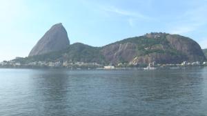 Baía de Guanabara é um dos mares com mais acúmulo de microplástico do mundo