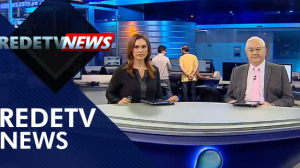 Assista à íntegra do RedeTV News de 3 de junho de 2019