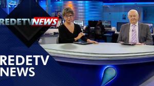 Assista à íntegra do RedeTV News de 6 de junho de 2019