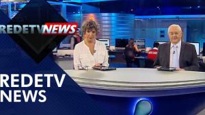 Assista à íntegra do RedeTV News de 7 de junho de 2019