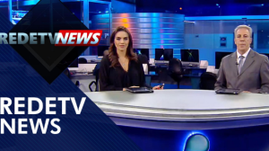 Assista à íntegra do RedeTV News de 8 de junho de 2019