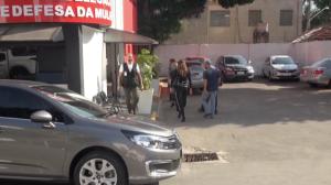 Caso Neymar: Responsável por estadia de Najila em hotel presta depoimento