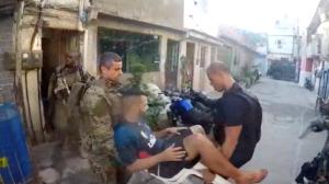 MP apura denúncias de abusos de policiais durante ações no Complexo da Maré