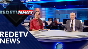 Assista à íntegra do RedeTV News de 13 de junho de 2019