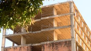 Hotéis inacabados causam prejuízo em BH às vésperas da Copa América