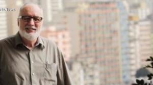 Corpo do jornalista Clóvis Rossi é enterrado em São Paulo