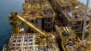 Produção de petróleo e de gás natural bate recorde
