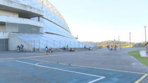 Cinco anos após Copa, região de estádio no PE sofre com falta de estrutura