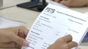 Governo divulga calendário do saque-aniversário do FGTS