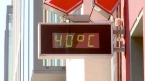 """""""Mudança climática já é realidade"""", diz meteorologista alemão"""