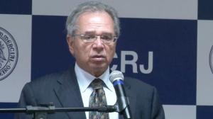 Guedes volta a defender a capitalização na reforma da Previdência
