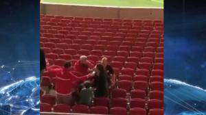 Torcedores e conselheiro do Inter são indiciados por caso de agressão