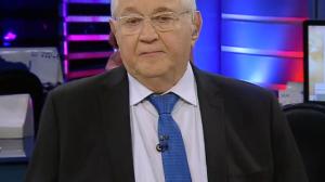 """Boris Casoy: """"Relações com Paraguai são sempre importantes para o Brasil"""""""