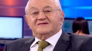 """Boris Casoy: """"É preciso ter aquilo roxo para mandar Lula para Tremembé"""""""