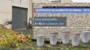 Conheça iniciativas que ajudam a evitar o desperdício de alimentos