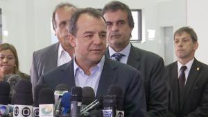 Cabral admite propina em obras realizadas pelo DER
