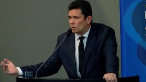 Supremo arquiva pedido de PT para investigar Sergio Moro