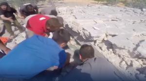 Ataque aéreo mata sete pessoas da mesma família na Síria