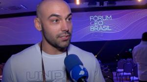 Fórum CEO Brasil 2019 reúne empresários e executivos na Bahia