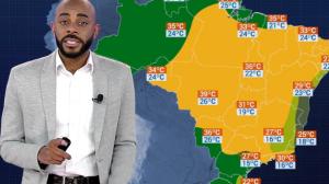 Previsão do tempo: Região centro-oeste terá sol garantido no fim de semana