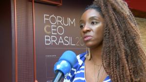 Jovens inovadores e empoderamento são destaques no Fórum CEO Brasil