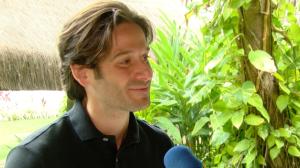 Rodrigo Galvão fala no Fórum CEO Brasil sobre os desafios do mercado