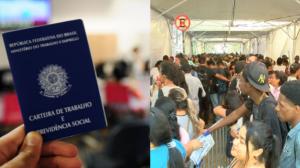Buscando emprego? São Paulo tem seleção para vagas de trabalho