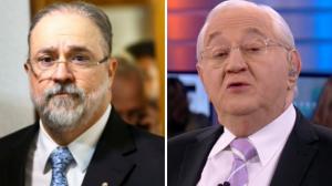 Augusto Aras demonstrou conhecimento e sinceridade, avalia Boris Casoy