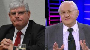 Caso como de Janot desacredita autoridades e instituições, diz Boris Casoy