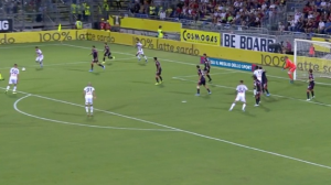 Campeonato Italiano: Genoa e Milan se enfrentam na tela da RedeTV no sábado