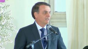Bolsonaro viaja amanhã para Japão e Oriente Médio