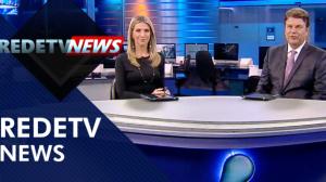 Assista à íntegra do RedeTV! News de 19 de outubro de 2019