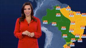 Previsão do tempo: Florianópolis tem risco de chuva forte na quinta (31)