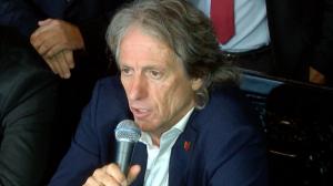 Jorge Jesus pode trocar o Flamengo por time inglês