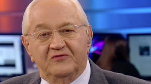 "Boris Casoy sobre Gugu Liberato: ""Deixa um vazio enorme entre todos nós"""