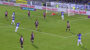 RedeTV! transmite ao vivo Genoa x Sampdoria no sábado (14)