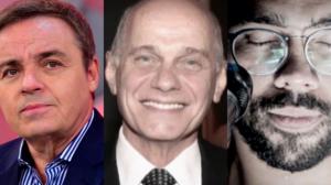Morte de famosos da TV, música, moda e esporte abalaram o Brasil em 2019