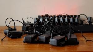 Rondônia quer cobrar uso de tornozeleiras eletrônicas dos presos