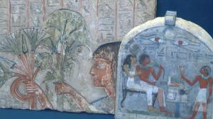 RJ: Exposição 'Egito Antigo' tem estátuas, sarcófagos e múmias