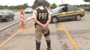 Em Frente, Brasil: Ministério da Justiça prorroga atuação da Força Nacional